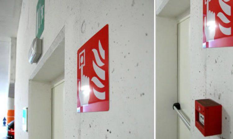 Sistemi di rilevazione antincendio